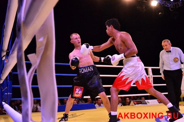 Победитель Майка Тайсона, Дэнни Уильямс, уходит из бокса! (6)