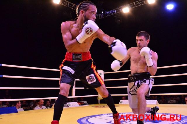 Победитель Майка Тайсона, Дэнни Уильямс, уходит из бокса! (7)