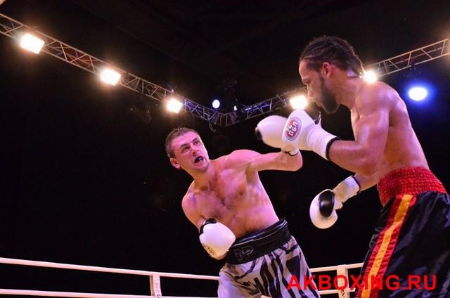 Николай Потапов одержал победу над испанским боксером Абигелем Мединой (видео) (1)