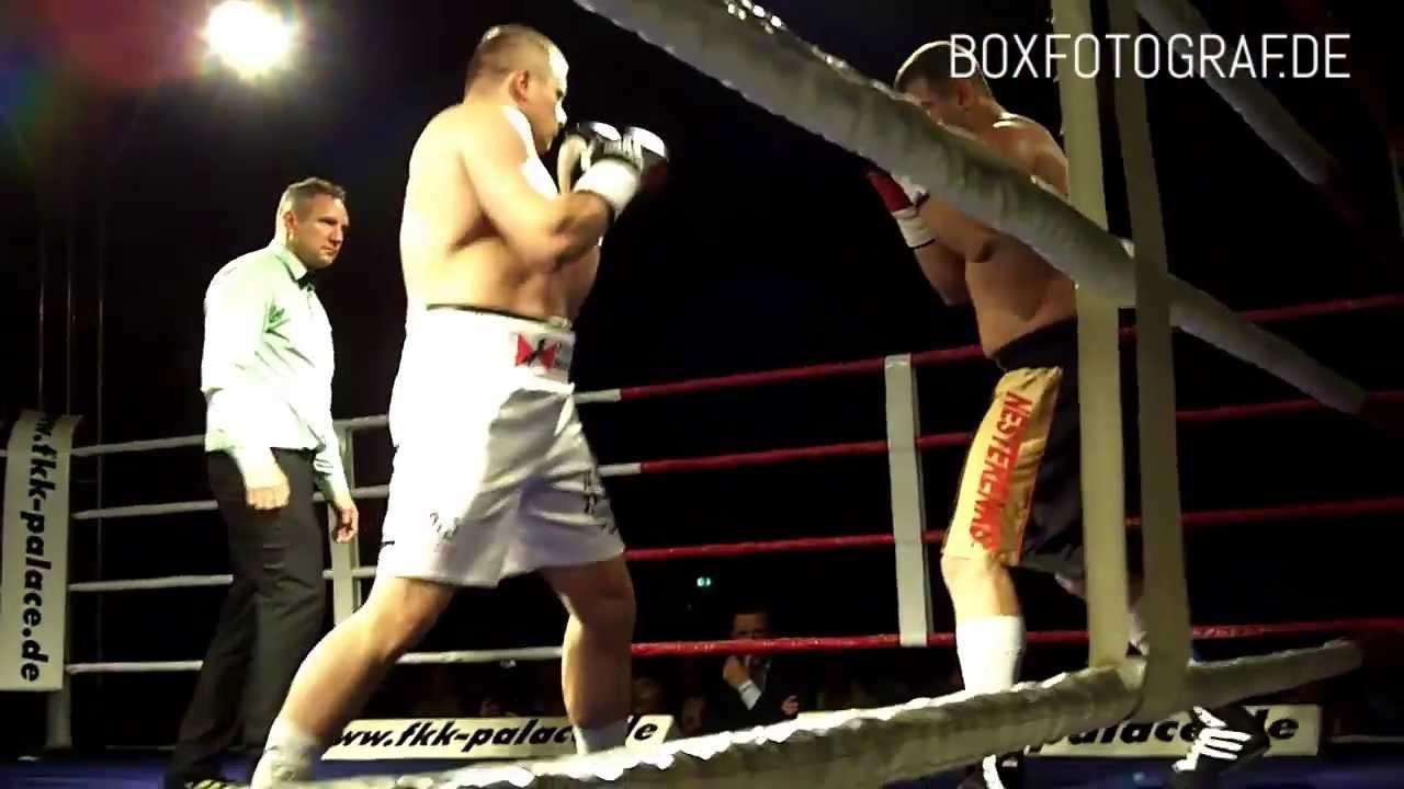 Денис Бойцов - Александр Нестеренко (видео) (1)