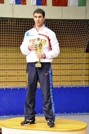 Армен Закарян – чемпион Европы по боксу в весовой категории до 64 кг! (1)