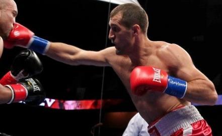 Сергей Ковалев: Три года в США я боксировал бесплатно на перспективу (1)