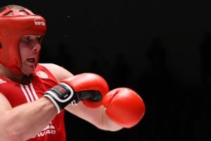 Геннадий Машьянов: Могу представить финал Олимпиады: Кличко - Кузьмин (1)