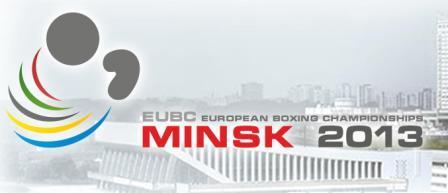 Финальные и полуфинальные бои сборной России на чемпионате Европы по боксу (видео) (1)