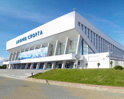 Чемпионат Европы по боксу стартует в Минске! (1)