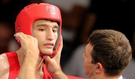 Финальные результаты турнира по боксу на XXVII Универсиаде в Казани (2)