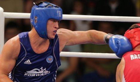 Финальные результаты турнира по боксу на XXVII Универсиаде в Казани (5)