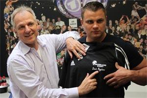 Денис Бойцов подписал контракт с Sauerland (1)