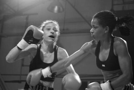 Виртуальный зал славы женского бокса. Часть 2 (1)