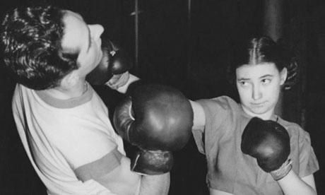 Виртуальный зал славы женского бокса. Часть 3 (1)