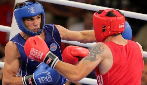 Финальные результаты турнира по боксу на XXVII Универсиаде в Казани (3)