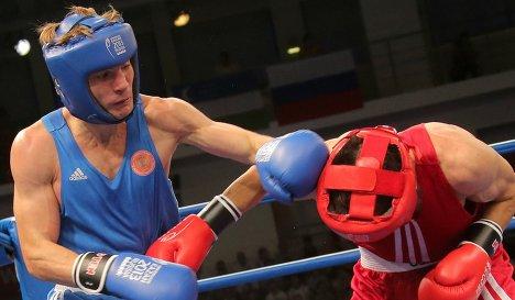 Финальные результаты турнира по боксу на XXVII Универсиаде в Казани (1)