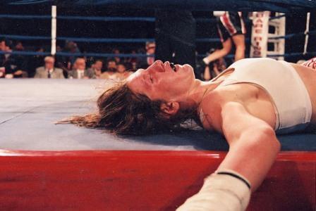Виртуальный зал славы женского бокса. Часть 1 (1)