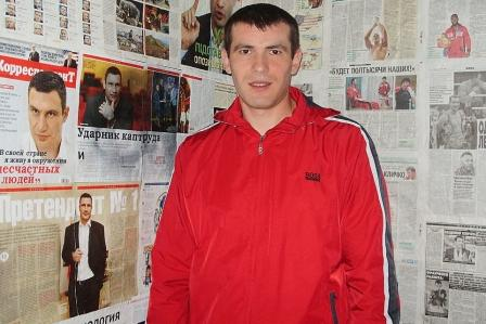 20 тысяч вырезок о братьях Кличко (1)