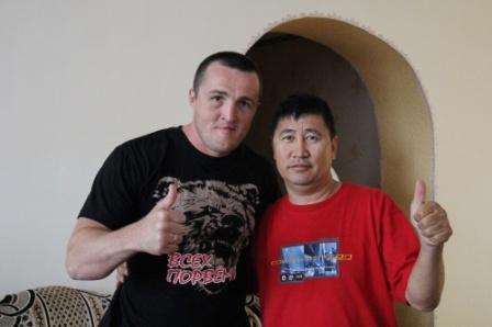 Денис Лебедев: Пояс чемпиона Мира по праву должен принадлежать мне (1)