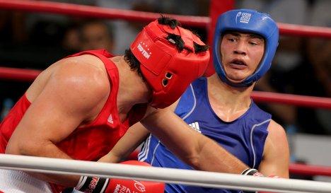 Финальные результаты турнира по боксу на XXVII Универсиаде в Казани (7)