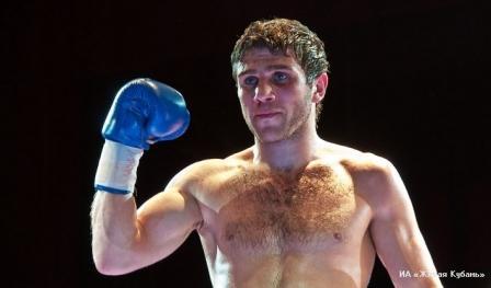 Федор Папазов побеждает в США (1)