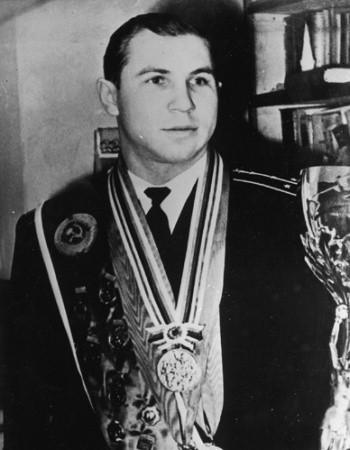 VI международный Турнир по боксу памяти В.В.Попенченко (видео) (1)