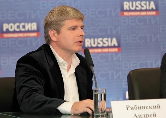 Андрей Рябинский: Бой Кличко - Поветкин назначен на 5 октября. Контракт подписан! (1)