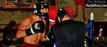 Максим Власов готовится к бою с Марком Суаресем (фото)  (7)