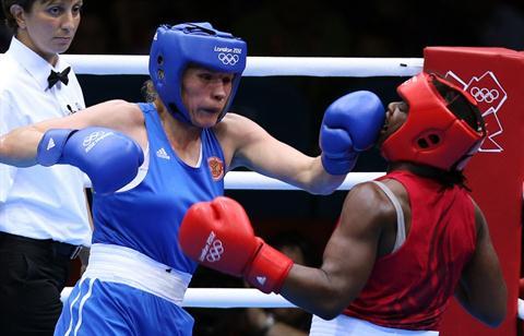 МОК отправил в нокдаун женский олимпийский бокс (1)