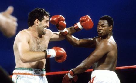 10 лучших левых хуков в истории бокса! (2)