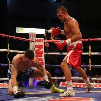 Натан Клеверли планирует уйти из бокса (1)