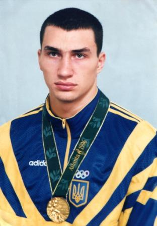 Владимир Кличко поедет на Олимпийские игры 2016 года (1)
