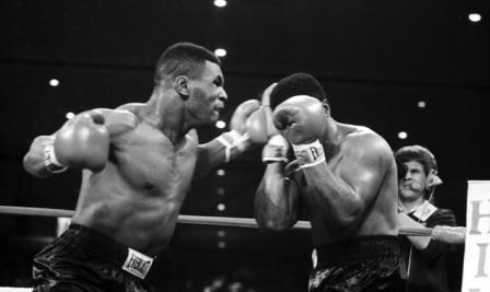 10 лучших левых хуков в истории бокса! (1)