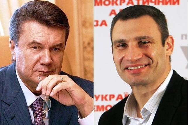 Виталий Кличко решил стать президентом Украины (1)