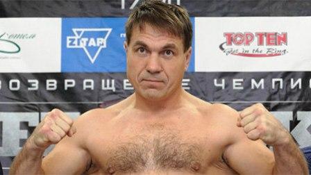 Олег Маскаев проведет свой следующий бой в октябре (1)
