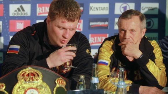 Александр Зимин: Кличко хочет нас расслабить (1)