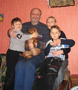 Ушел из жизни чемпион Мира и Европы Александр Ягубкин (1)