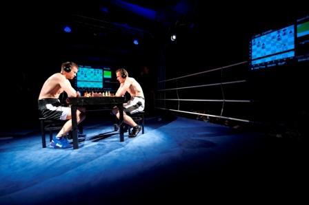 Чемпионат Мира по шахбоксу 2013 года пройдет в Москве! (2)