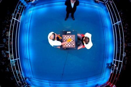 Чемпионат Мира по шахбоксу 2013 года пройдет в Москве! (3)