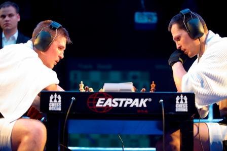 Чемпионат Мира по шахбоксу 2013 года пройдет в Москве! (5)
