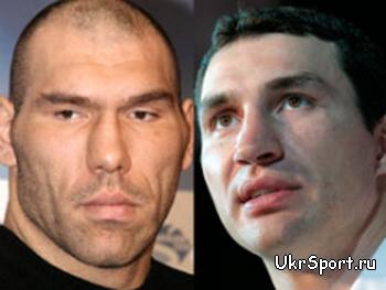 Экс-тренер Валуева: 85%, что Коля победил бы Кличко! (1)