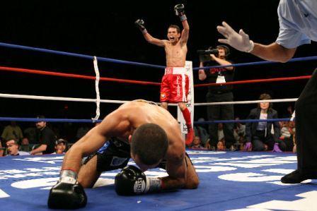 Вик Дарчинян попытается взять реванш у Нонито Донэйра  (1)