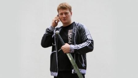 Тренер Поветкина по физподготовке: Саша находится в лучшей своей форме (1)