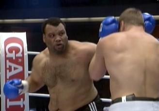 Олег Маскаев проведет матч-реванш с Кори Сандерсом (1)