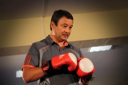 Серик Конакбаев: Сейчас по звонку в сборную никого не берут (1)