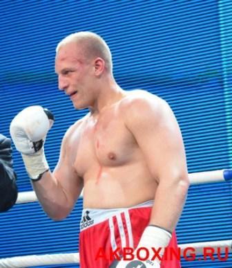 Чемпионат Мира по шахбоксу 2013 года пройдет в Москве! (4)