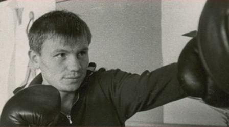 Ушел из жизни легендарный советский боксер Станислав Иванович Степашкин (1)