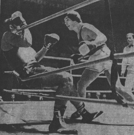 Победителю Теофило Стивенсона, боксеру Игорю Высоцкому - 60 лет! (1)