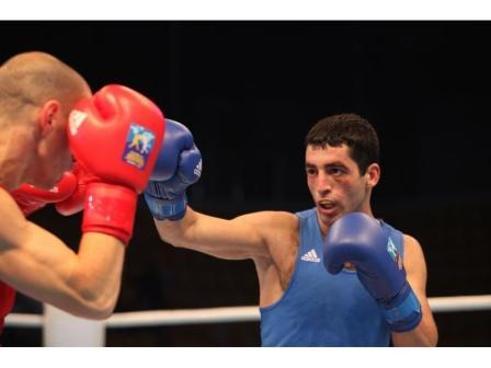 Чемпионат Мира – 2013 в Казахстане: Алоян, Тищенко и Закарян одерживают победы (1)
