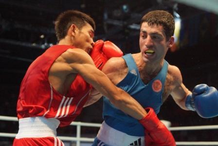 Чемпионат Мира – 2013 в Казахстане: Миша Алоян в финале! (1)