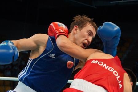 Чемпионат Мира – 2013 в Казахстане: Александр Беспутин вышел в 1/8 финала  (1)