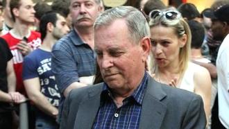 Владимир Гендлин-старший: Для меня загадка, почему Кличко пожалел Поветкина (1)