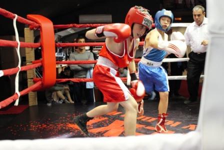 Итоги открытого чемпионата Y.A.NEXT по боксу и тайскому боксу     (2)