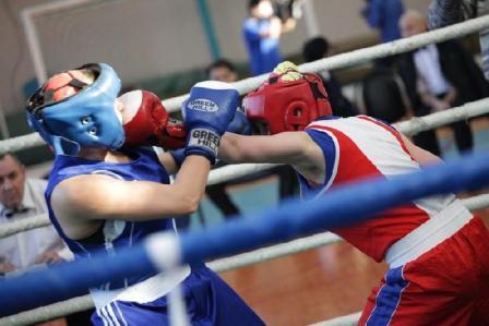 Всемирные Игры боевых искусств 2013: женский бокс (1)